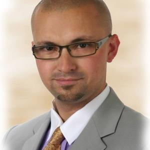 Tomasz Tafelski - informacje o kandydacie do sejmu