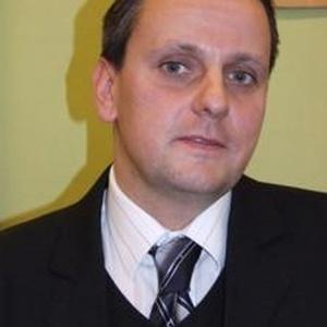 Wojciech Woźny - informacje o kandydacie do sejmu