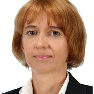 Dorota Łańcucka - informacje o kandydacie do sejmu