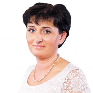 Małgorzata Domagała - informacje o kandydacie do sejmu