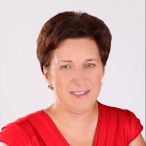 Violetta Sternicka - informacje o kandydacie do sejmu