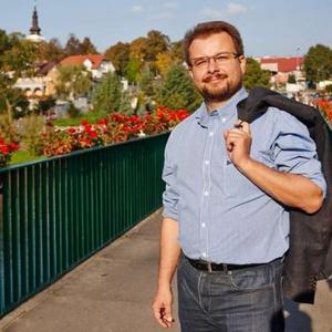 Piotr Adamczyk - informacje o kandydacie do sejmu