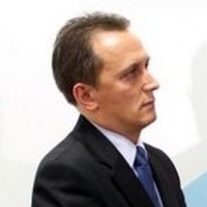 Jarosław Sieradzki - informacje o kandydacie do sejmu