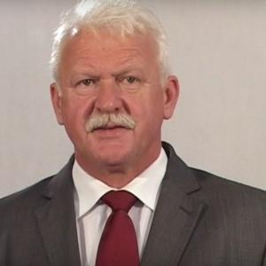 Zbigniew Krasiński - informacje o kandydacie do sejmu