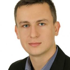 Damian  Rosiak - informacje o kandydacie do sejmu