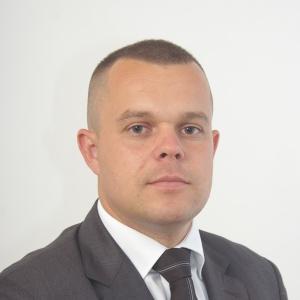 Jacek Niezgodzki - informacje o kandydacie do sejmu