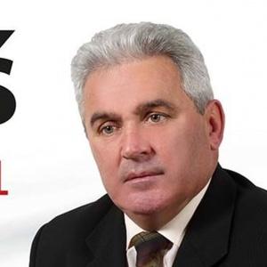 Zygmunt Baś - informacje o kandydacie do sejmu