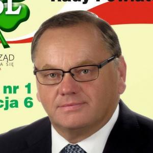 Leszek Łysoń - informacje o kandydacie do sejmu