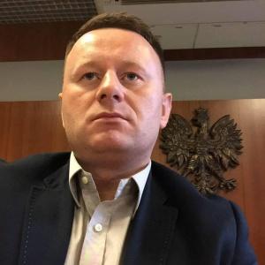 Jarosław Okoczuk - informacje o kandydacie do sejmu