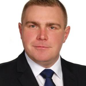 Roman Gołębiewski - informacje o kandydacie do sejmu