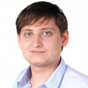 Mateusz Nesterok - informacje o kandydacie do sejmu