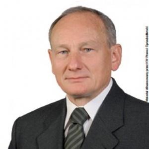 Jan Rejczak - informacje o kandydacie do sejmu