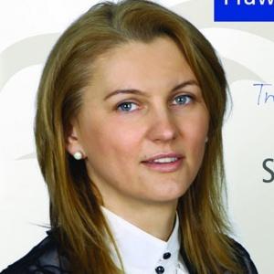Agnieszka Górska - informacje o kandydacie do sejmu