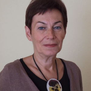 Małgorzata Półbratek - informacje o kandydacie do sejmu