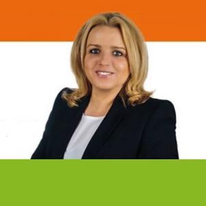 Anna Socha-Korendo - informacje o kandydacie do sejmu