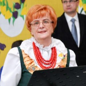 Bernadetta Niemczyk - informacje o kandydacie do sejmu