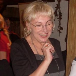 Zuzanna Geilke - informacje o kandydacie do sejmu