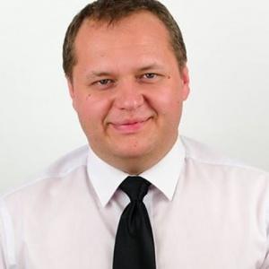 Marcin Świerczyński - informacje o kandydacie do sejmu