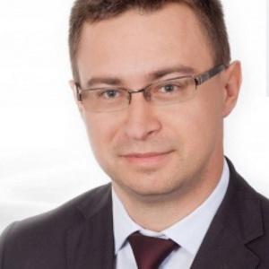 Marcin Adamczyk - informacje o kandydacie do sejmu