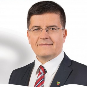 Adam Orylski - informacje o kandydacie do sejmu