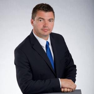 Marcin Gaweł - informacje o kandydacie do sejmu