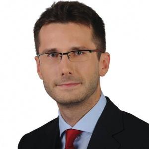 Radosław Fogiel - informacje o kandydacie do sejmu