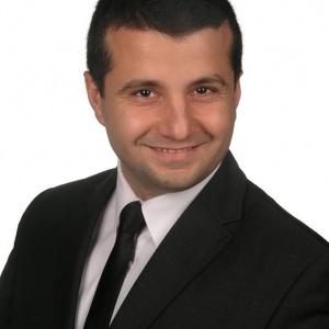 Jarosław Włodarczyk - informacje o kandydacie do sejmu