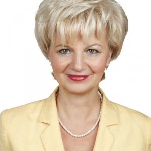 Hanna Czerska-Gąsiewska - informacje o kandydacie do sejmu