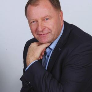 Andrzej Bieńko - informacje o kandydacie do sejmu