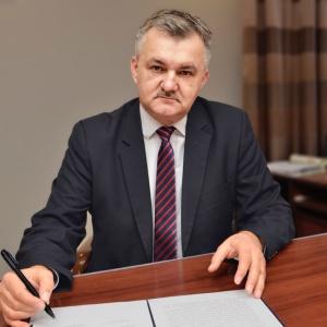 Roman Cholewa - informacje o kandydacie do sejmu