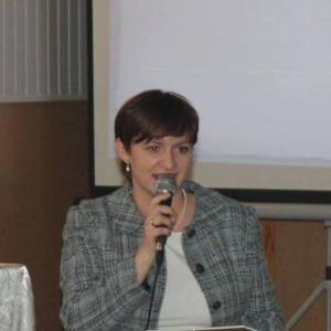 Wioletta Wilkos - informacje o kandydacie do sejmu
