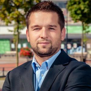 Arkadiusz Małecki - informacje o kandydacie do sejmu