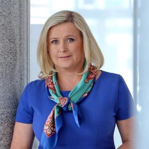 Elżbieta Seredyn - informacje o kandydacie do sejmu