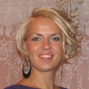 Dominika Radomska - informacje o kandydacie do sejmu
