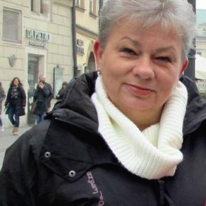 Ewa Kamieniarz - informacje o kandydacie do sejmu