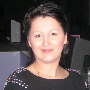 Małgorzata Lech - informacje o kandydacie do sejmu