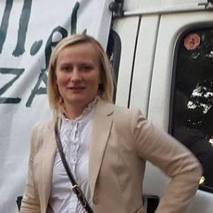 Karolina Krawczuk - informacje o kandydacie do sejmu