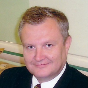 Janusz Hordejuk - informacje o kandydacie do sejmu
