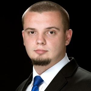 Paweł Miszczuk - informacje o kandydacie do sejmu