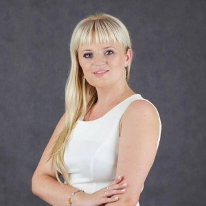 Daria Nawrot - informacje o kandydacie do sejmu