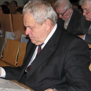 Michał Luty - informacje o kandydacie do sejmu