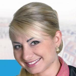 Katarzyna Szołtysik-Kaczmarek - informacje o kandydacie do sejmu