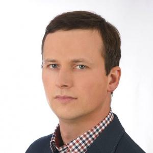 Tomasz Wierzba - informacje o kandydacie do sejmu