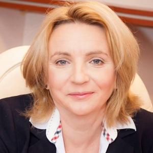 Agnieszka Ścigaj - informacje o pośle na sejm 2015