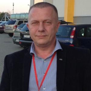 Jarosław Porwich - informacje o pośle na sejm 2015