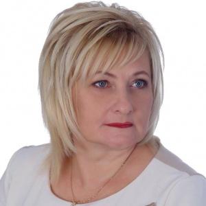 Małgorzata Kozioł - informacje o kandydacie do sejmu