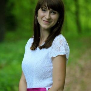 Katarzyna Granacka - informacje o kandydacie do sejmu