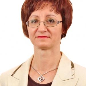 Marlena Perzyńska - informacje o kandydacie do sejmu