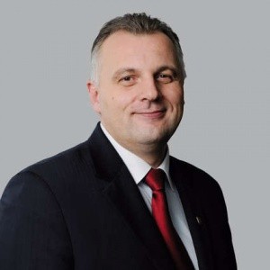 Mirosław Pampuch - informacje o pośle na sejm 2015