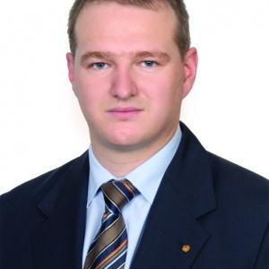 Radosław Król - informacje o kandydacie do sejmu